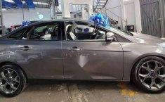 Ford Focus Trend Sport Sedan 2014 Fac Agencia-0