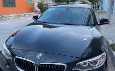 BMW 220i Coupe 2016-2