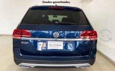 Volkswagen Teramont 2019 5p Trendline L4/2.0/T Aut-3