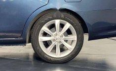 42971 - Nissan Versa 2016 Con Garantía Mt-3