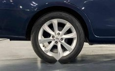 42971 - Nissan Versa 2016 Con Garantía Mt-2