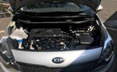 Kia Rio 2017 1.6 Sedan LX Mt-1
