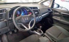 Honda Fit 2018 5p Fun MT-0