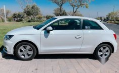 Audi A1 2017 std, única dueña factura original-0