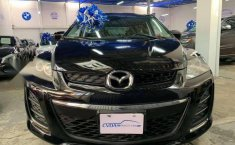 Mazda Cx7 Grand Touring 2011 Fac Agencia-1