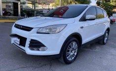 Ford Escape 2015 5p S L4/2.5 Aut-0