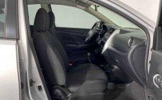 43474 - Nissan Versa 2018 Con Garantía Mt-1