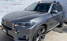 BMW X5 2015 3.0 Xdrive 35i L6 T At-0