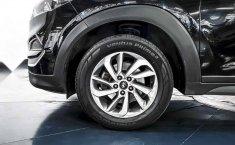 31799 - Hyundai Tucson 2016 Con Garantía At-0