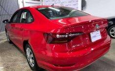 Volkswagen Jetta 1.4 TSI Trendline 2019 Fac Agenci-0