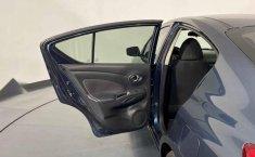 42971 - Nissan Versa 2016 Con Garantía Mt-0