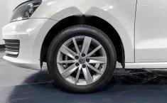37711 - Volkswagen Vento 2018 Con Garantía Mt-2