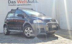 Volkswagen Crossfox 2007 1.6 Hb Mt-2