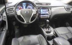 Nissan X Trail 2017 5p Exclusive 3 L4/2.5 Aut Banc-1