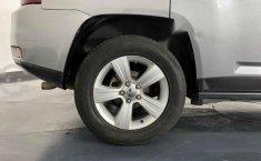 43192 - Jeep Compass 2014 Con Garantía At-0