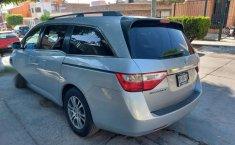 Honda Odyssey equipada 2011 IMPECABLE-0