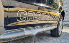 Volkswagen Crossfox 2007 1.6 Hb Mt-1