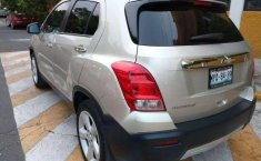 GM Trax 2016 LTZ Aut Eqp Qc Piel Fact Agencia Orig-1