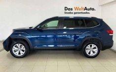 Volkswagen Teramont 2019 5p Trendline L4/2.0/T Aut-0
