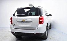 Chevrolet Equinox 2017 2.4 LT At-0