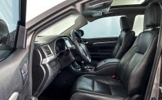 40208 - Toyota Highlander 2017 Con Garantía At-1