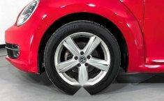 30545 - Volkswagen Beetle 2015 Con Garantía Mt-0