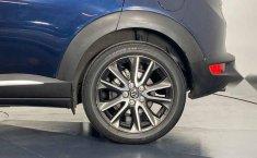 43110 - Mazda CX-3 2017 Con Garantía At-0