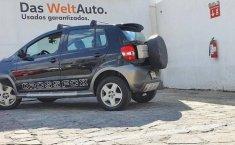 Volkswagen Crossfox 2007 1.6 Hb Mt-0