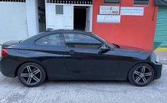 BMW 220i Coupe 2016-0