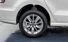 37711 - Volkswagen Vento 2018 Con Garantía Mt-1