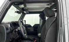 39743 - Jeep Wrangler 2018 Con Garantía At-17