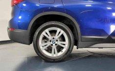 43998 - BMW X1 2019 Con Garantía At-17