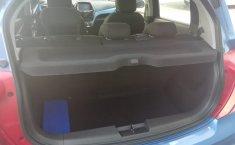 Chevrolet Spark 2017 Azul -9