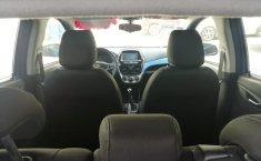 Chevrolet Spark 2017 Azul -8