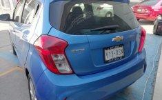 Chevrolet Spark 2017 Azul -7