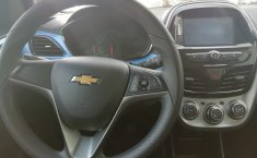 Chevrolet Spark 2017 Azul -5