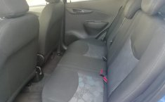 Chevrolet Spark 2017 Azul -2