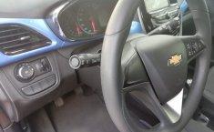 Chevrolet Spark 2017 Azul -1