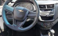 Chevrolet Aveo 2021 Blanco -6