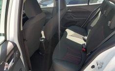 Chevrolet Aveo 2021 Blanco -7