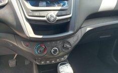 Chevrolet Aveo 2021 Blanco -8
