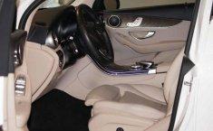 Mercedes-Benz Clase GLC 2018 5p GLC 300 Off Road L-10