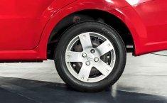 Chevrolet Aveo-17
