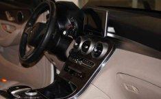 Mercedes-Benz Clase GLC 2018 5p GLC 300 Off Road L-9
