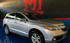 Acura RDX AWD T/A 2013 Plata $ 239,600-8