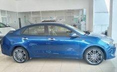 Kia Rio 2018 1.6 Sedan EX Mt-6