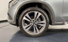 43786 - Mercedes Benz Clase GLC 2019 Con Garantía-16