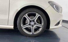 Mercedes Benz Clase CLA-24