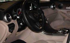 Mercedes-Benz Clase GLC 2018 5p GLC 300 Off Road L-6