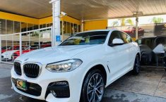 BMW X4 SDRIVE 30I M SPORT 2021-13